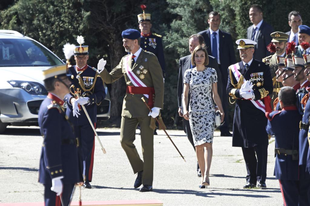 Queen+Letizia+Spain+Spanish+Royals+Attend+3PkdSV8Zfcfx