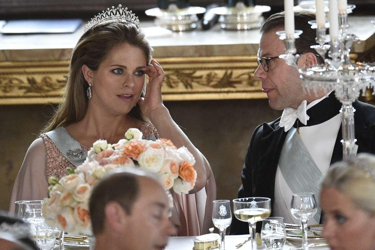 Sofia sweden wedding