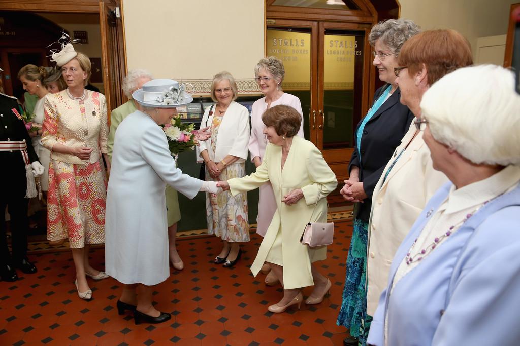Queen+Elizabeth+II+Attends+Centenary+Annual+Klu2_wD_4Pgx