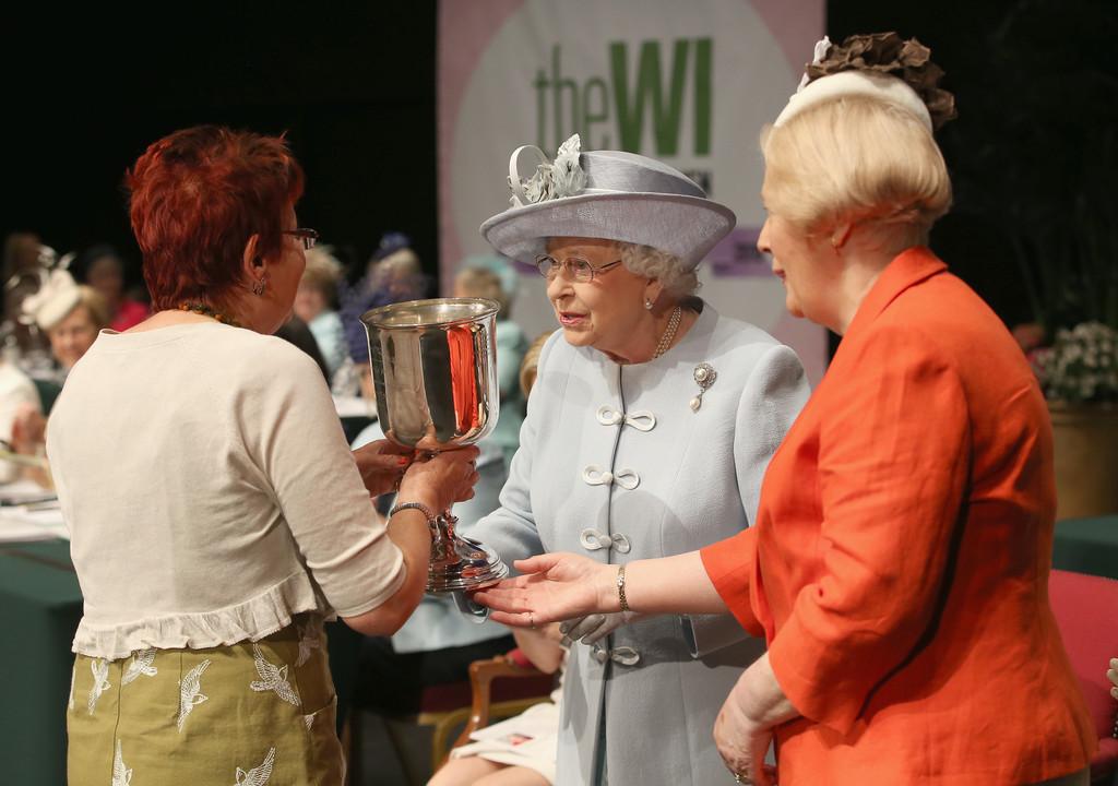 Queen+Elizabeth+II+Attends+Centenary+Annual+m_wf669C-x1x