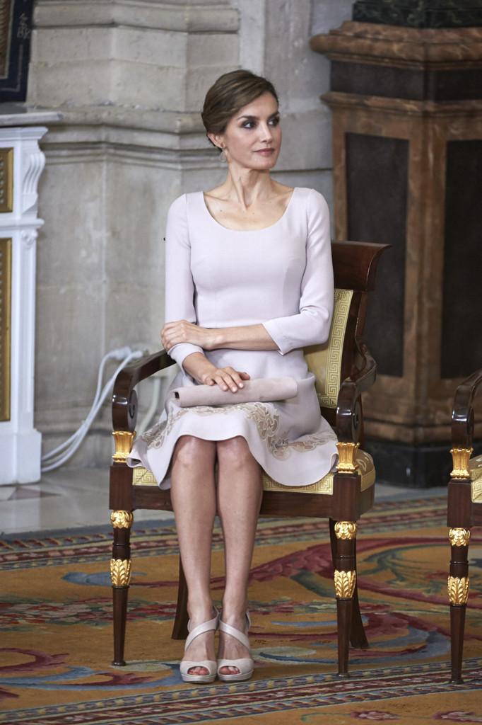 Spanish+Royals+Deliver+Order+Civil+Merit+Awards+PF0bnAWhLCKx