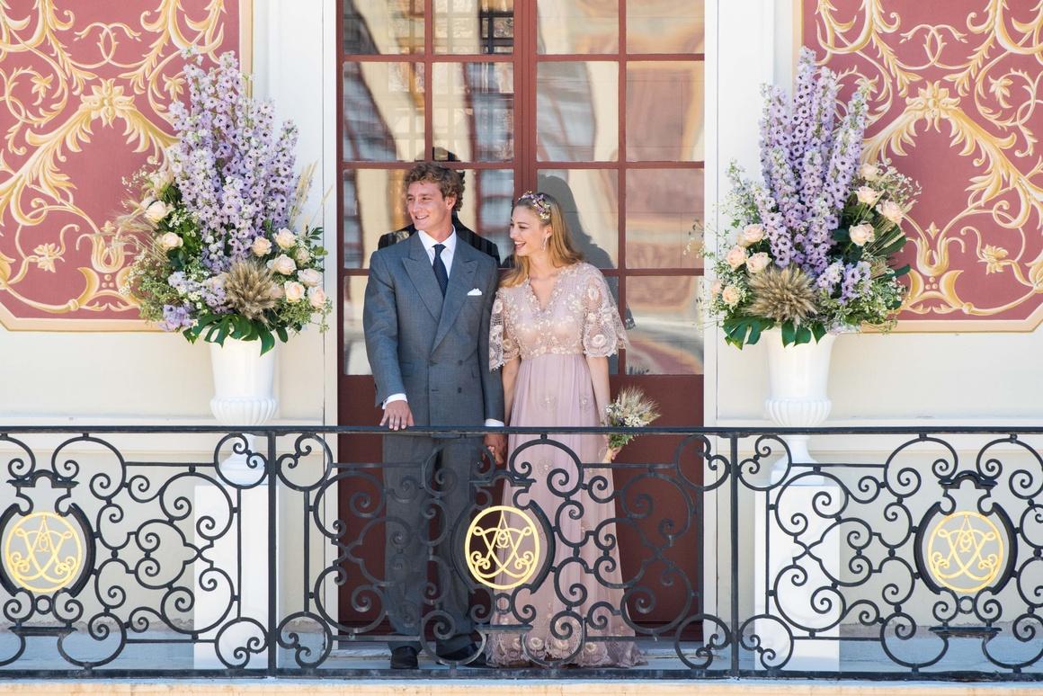 Borromeo wedding beatrice 5 Things
