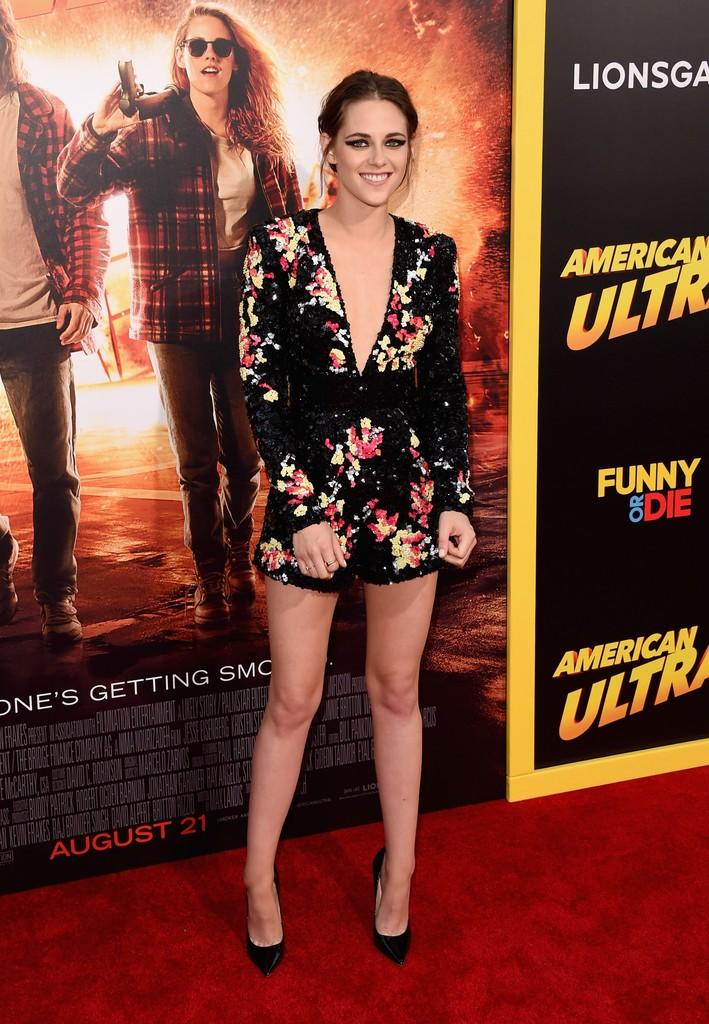 Kristen+Stewart+Guests+Attend+Premiere+Lionsgate+VOkt7GBl3FRx