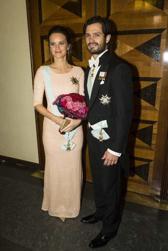 Swedish+Royals+attend+Royal+Swedish+Academy+ctlpMmxEW_Wx