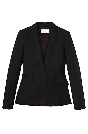 Hugo Boss 'Jesilana' blazer,