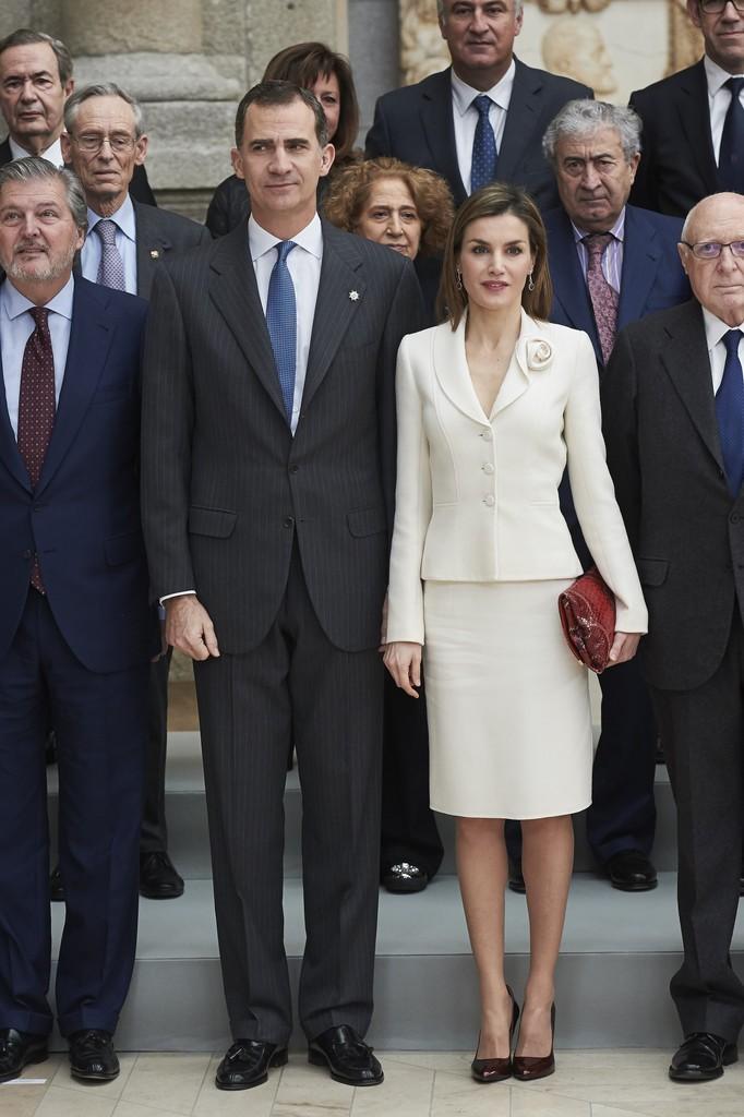 Queen+Letizia+Spain+Spanish+Royals+Visit+Prado+af0uvajXPtXx