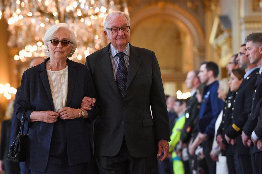 Конкурс королевы елизаветы в бельгии