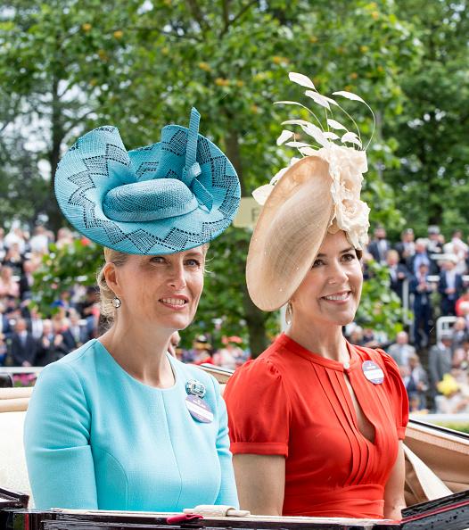 Royal Ascot - Day 2