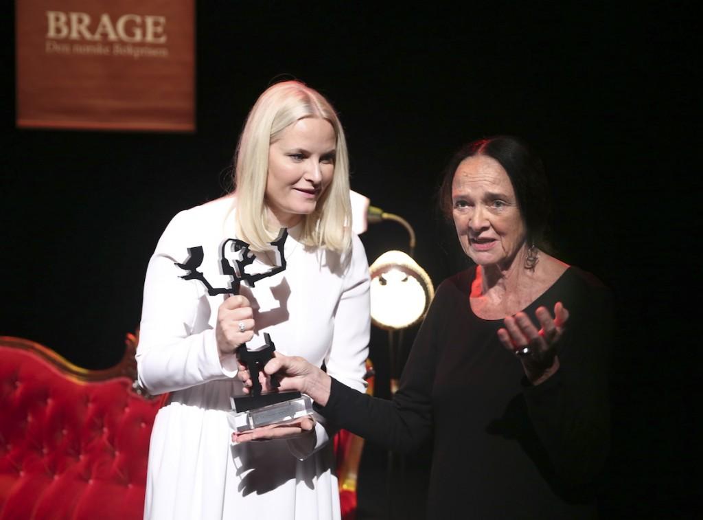 ≈rets Bragepriser 2016.
