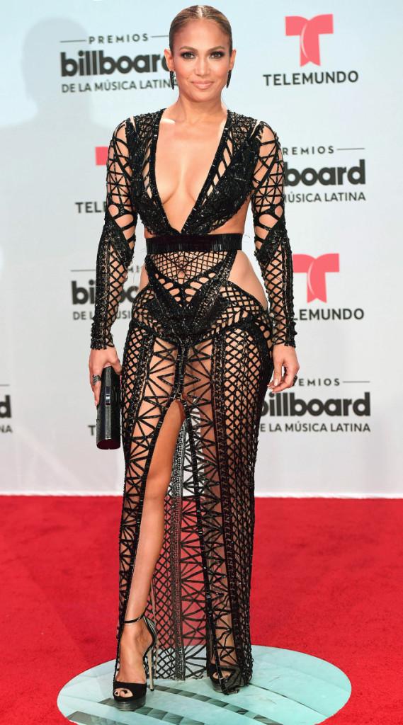 2017 Billboard Latin Music Awards, Arrivals, Miami, USA - 27 Apr 2017