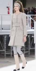 Princess Alexandra in Chanel
