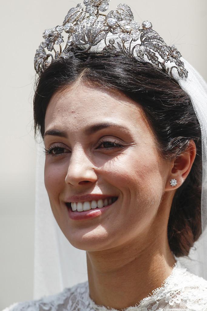 Wedding Of Prince Christian Of Hanover And Alessandra De