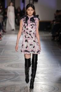Princess Alexandra : giambattista valli couture