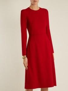Mary: Dolce & Gabbana