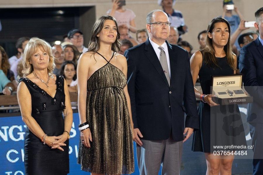 MONACO : Longines Global Champions Tour of Monaco 2018.