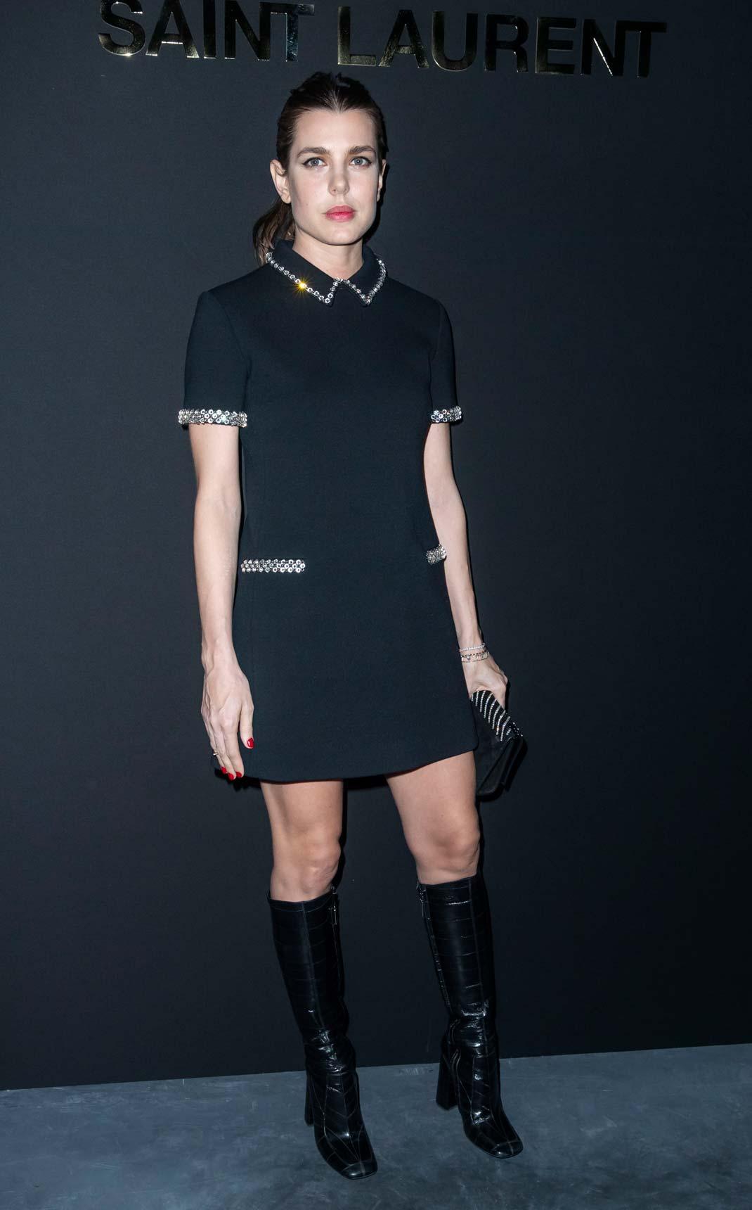 Photocall du défilé de mode prêt-à-porter automne-hiver 2019/202