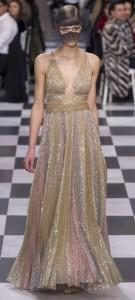 Beatrice Borromeo in Dior