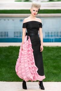 Princess Caroline: Chanel