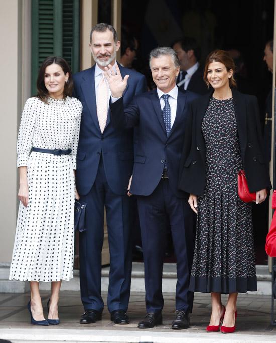 LOS REYES INAUGURAN EL 8 CONGRESO INTERNACIONAL DE LA LENGUA ESPAÑOLA